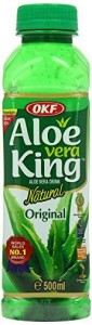Aloe Vera King Natural 500ml 42% aloesu.